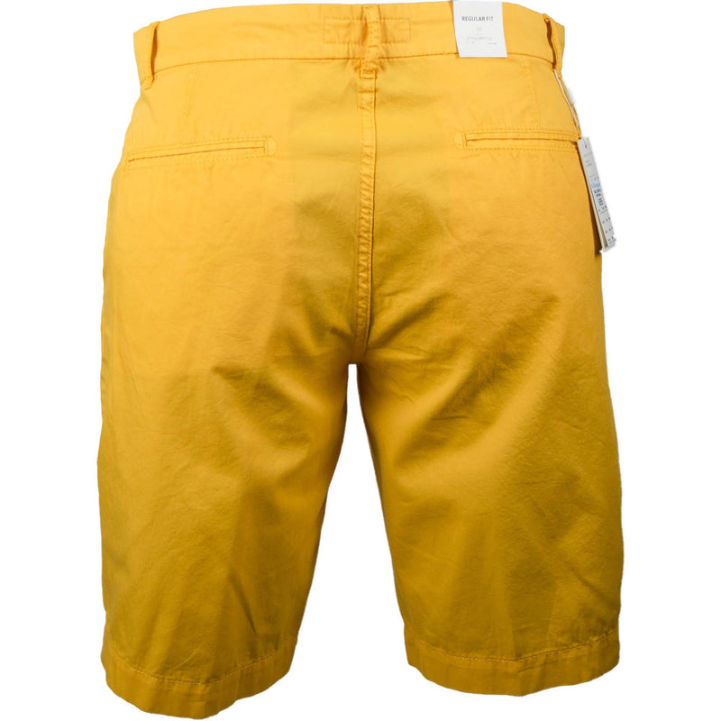 Brax Bristol Shorts - Sunshine - Livingston - Castle Douglas