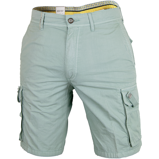 Bugatti Bermuda Shorts - Mint - Livingston - Castle Douglas