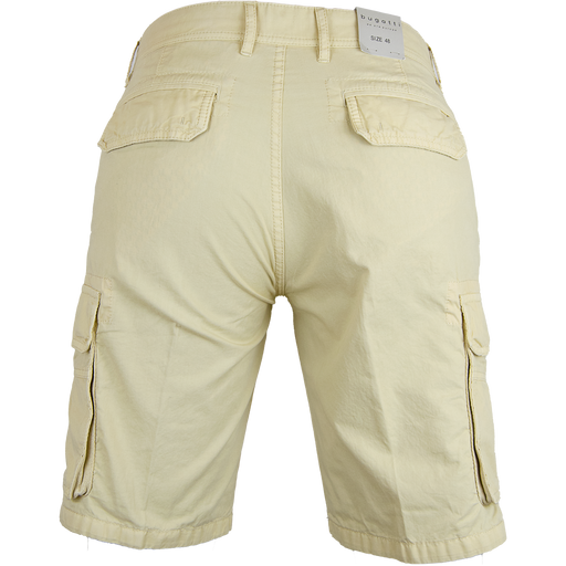 Bugatti Bermuda Shorts - Corn - Livingston - Castle Douglas