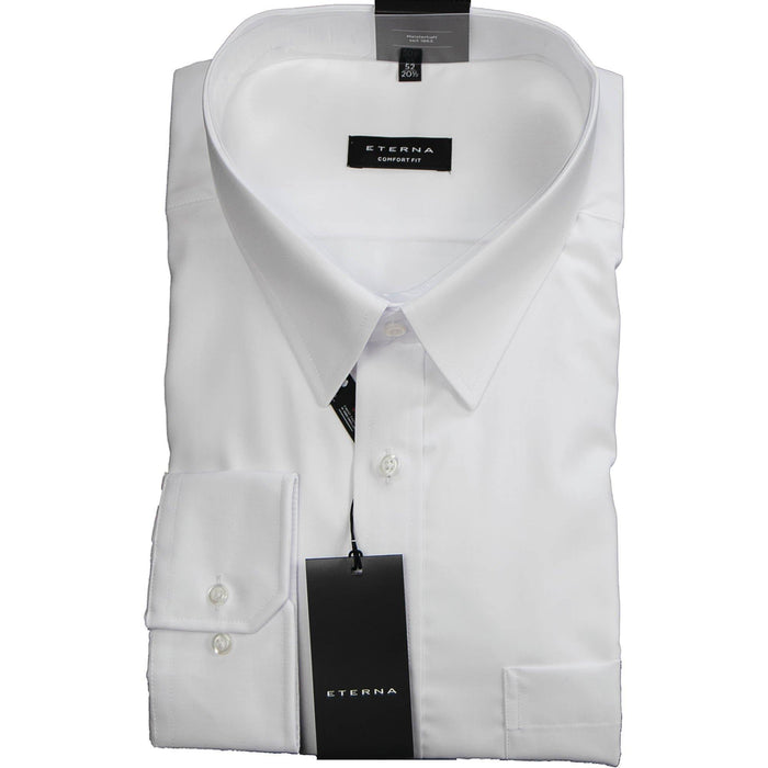 Eterna Shirt - White