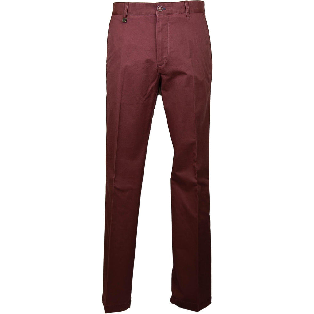 Gurteen Edgeware Chino - Clover - Livingston - Castle Douglas
