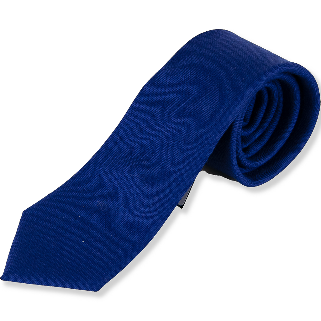 Livingston Wool Tie - Livingston - Castle Douglas