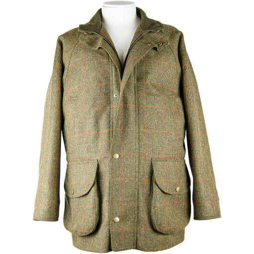 Chrysalis Litchfield Coat - Livingston - Castle Douglas