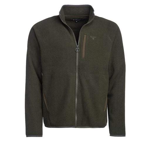 Barbour Fleece - Forest - Livingston - Castle Douglas