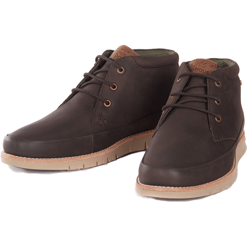 Nelson Boot - Brown