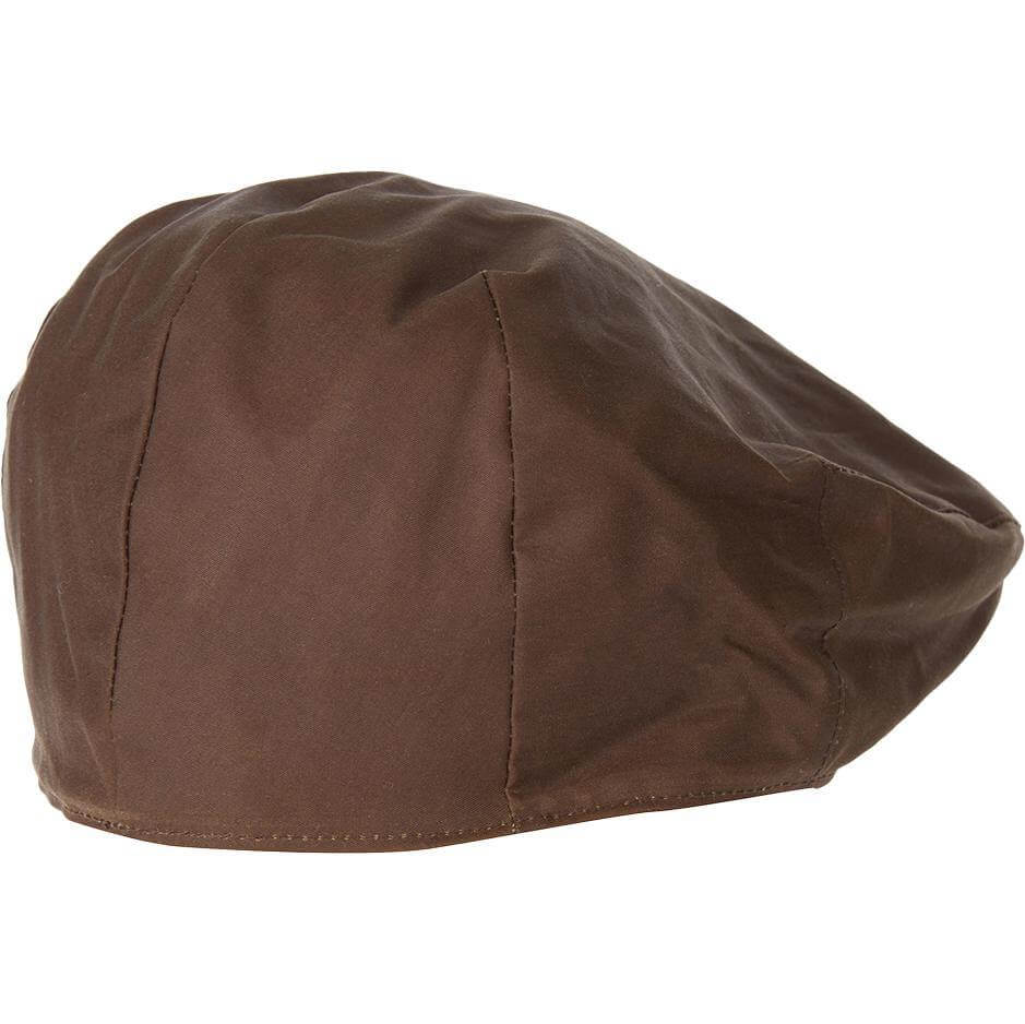 Sylkoil Cap - Brown