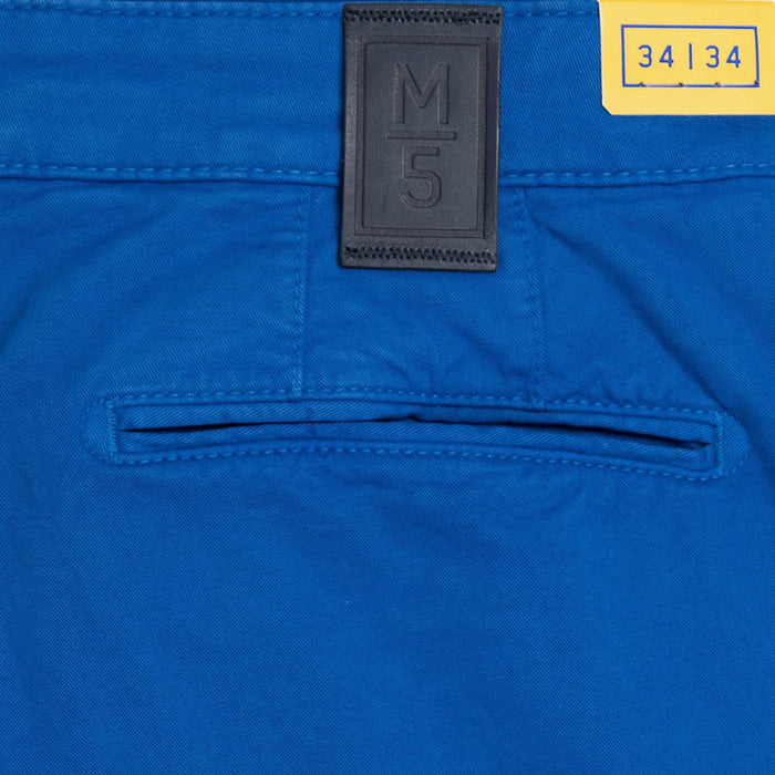 Meyer M5 Chino - Royal