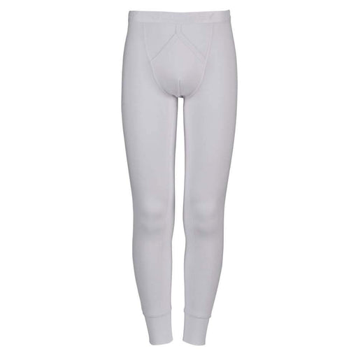 Jockey Modern Thermals Long John -  White - Livingston - Castle Douglas