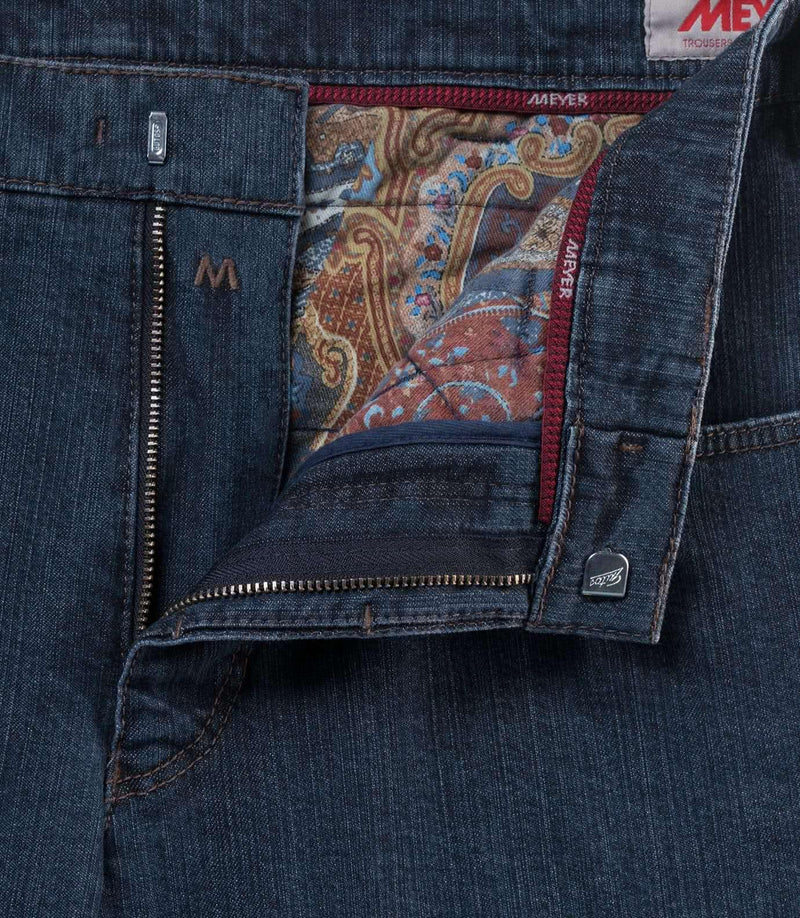 Diego Jean - Denim Blue
