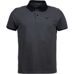 Sports Polo Mix - Black