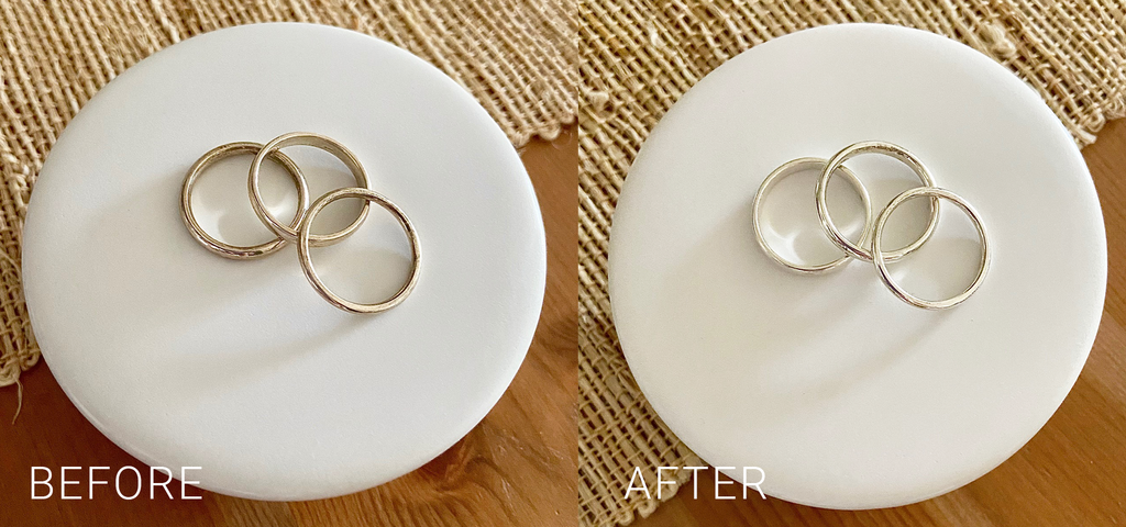 How To Remove Tarnish From Your Jewelry