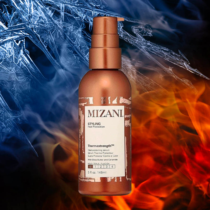 Mizani Thermastrength Heat Protection
