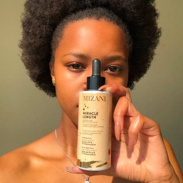 Mizani Miracle Length Hair and Root Stimulator
