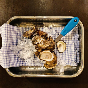 P.E.I. Oysters (SHUCKED AND READY FOR YOU TO ENJOY)