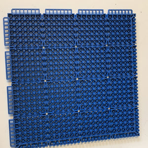 Sprung GridJump Interlocking Modular Tiles - Sprung Sports Flooring