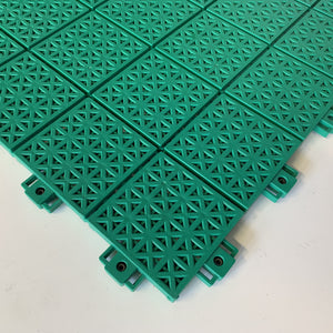 Sprung ® Grid Connect Interlocking Modular Tiles - Sports Flooring