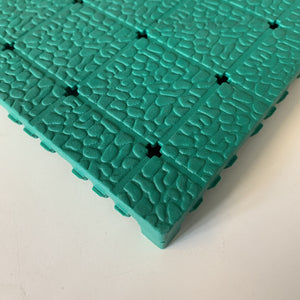 Sprung Battle 3x3 Interlocking Modular Tiles - Sprung Sports Flooring