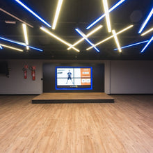 Load image into Gallery viewer, Sprung ® Smartfit Wood Sports Flooring - Sports Flooring
