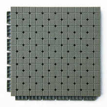 Load image into Gallery viewer, Sprung ProJump 3x3 Interlocking Modular Tiles - Sprung Sports Flooring