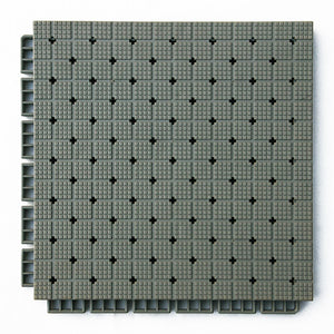 Sprung ProJump 3x3 Interlocking Modular Tiles - Sprung Sports Flooring