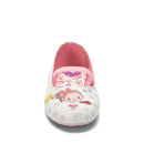 Ballerina estampado Pretty Girl color rosa