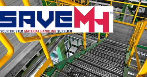 Save MH Material Handling Equipment Supplier