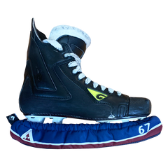 Avalanche Skate Guards