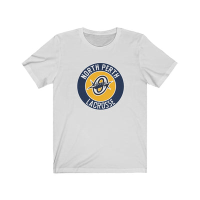 North Perth Outlaws Short Sleeve Tee