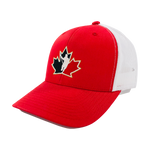 Team Canada Snap Back