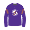 Rochester Bats Long Sleeve Performance Shirt