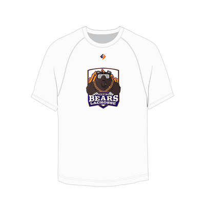 Beefing Bears Sleeve Performance Shirt