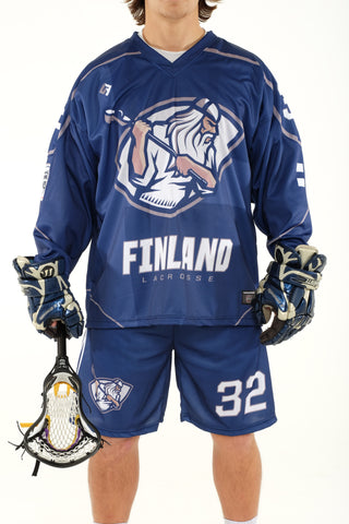 Finland WILC '15 Road Uniforms