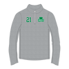 Green Gaels 1/4 Zip.