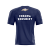 "Georgia Southern ""Corona Red Shirt"" Short Sleeve Shooter"
