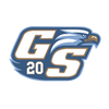 Georgia Southern Car Decal