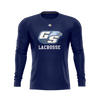 Georgia Southern Long Sleeve Shooter