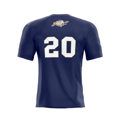 Georgia Southern Short Sleeve Shooter