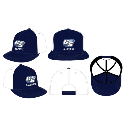 Georgia Southern Trucker Hat