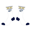 Georgia Southern Socks