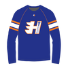 Highlanders Long Sleeve Performance Shirt