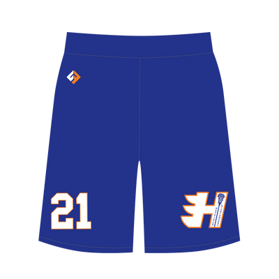 Highlanders Lacrosse Shorts