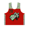 Albany Hyenas Pinnie