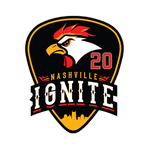 Ignite Car Decal