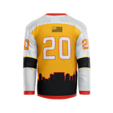 Ignite Lacrosse Box Jersey