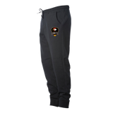Ignite Joggers (Black)