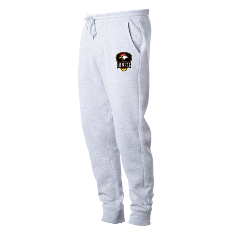 Ignite Joggers (GREY)