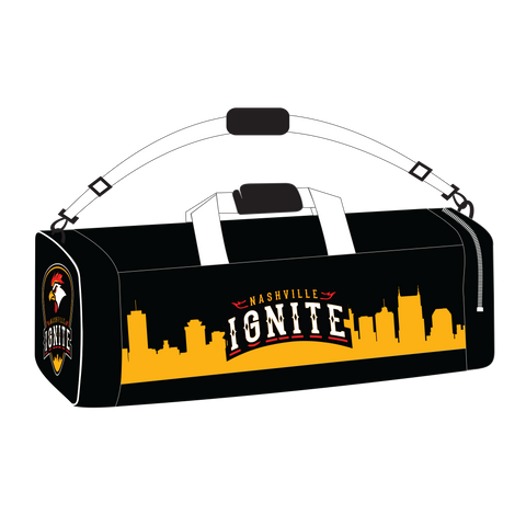 Ignite Equipment Bag (holds 2 Sticks)