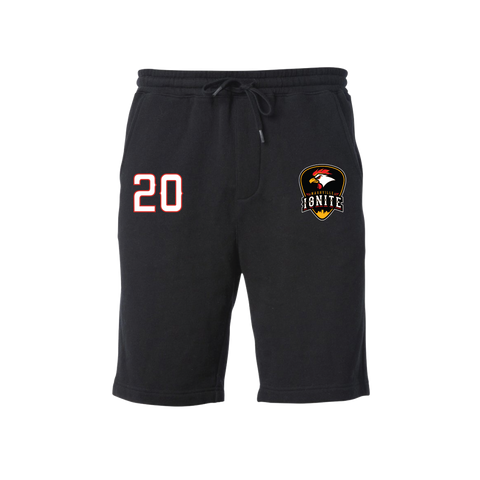 Ignite Joggers (SHORTS)