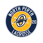 North Perth Outlaws Car Decal