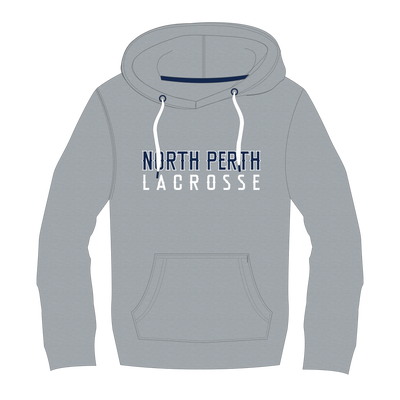 North Perth Outlaws - UcFit Fleece Hoodie.